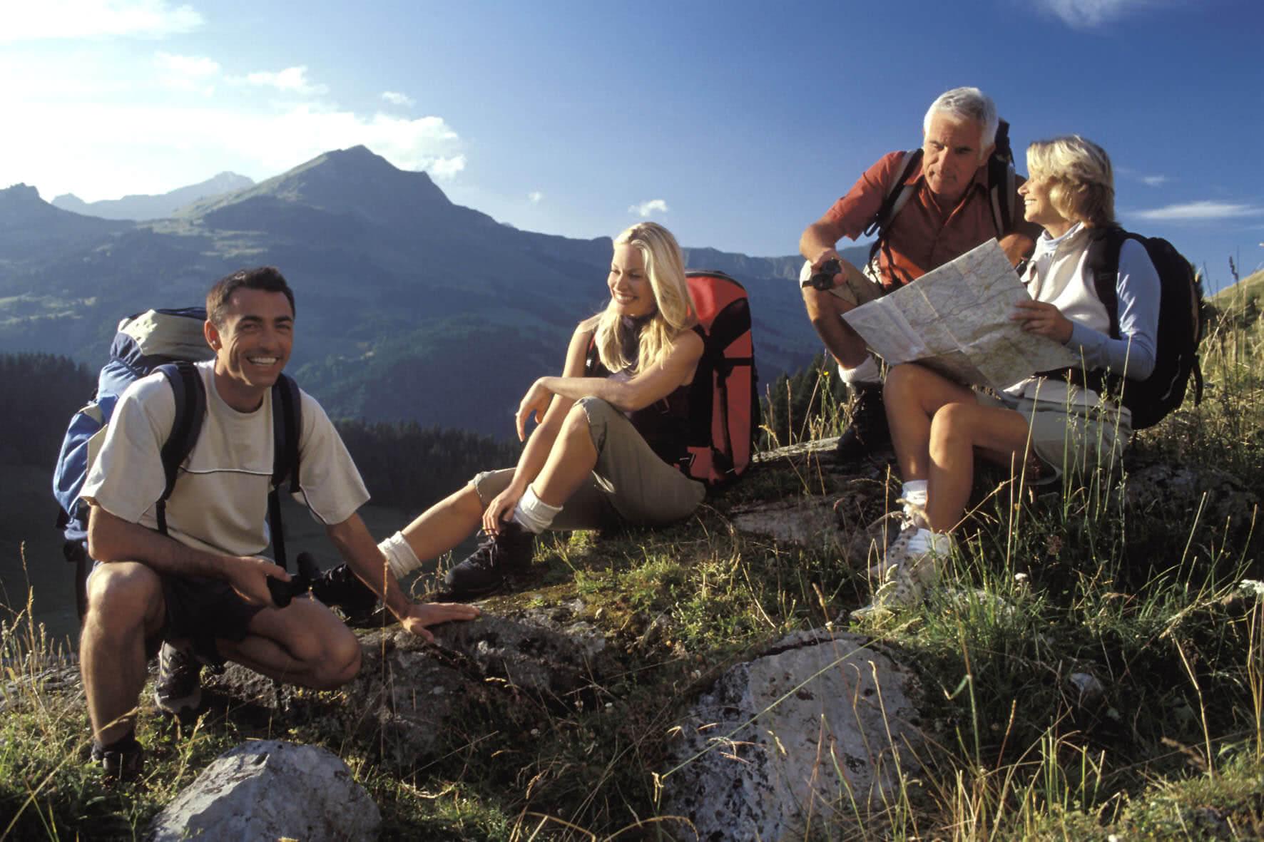 Идея для бизнеса - эко-туризм
