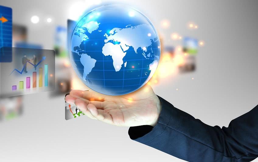 Экономический фонд в интернете