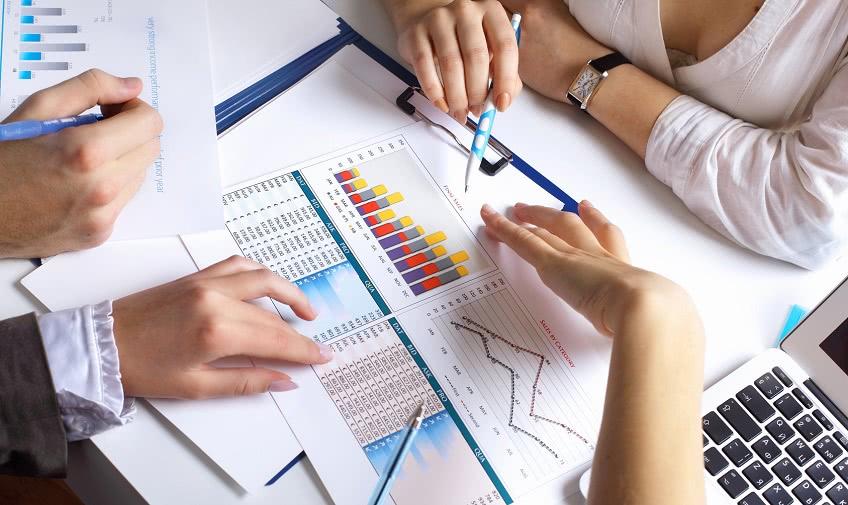 Бухгалтерия и финансы предприятия