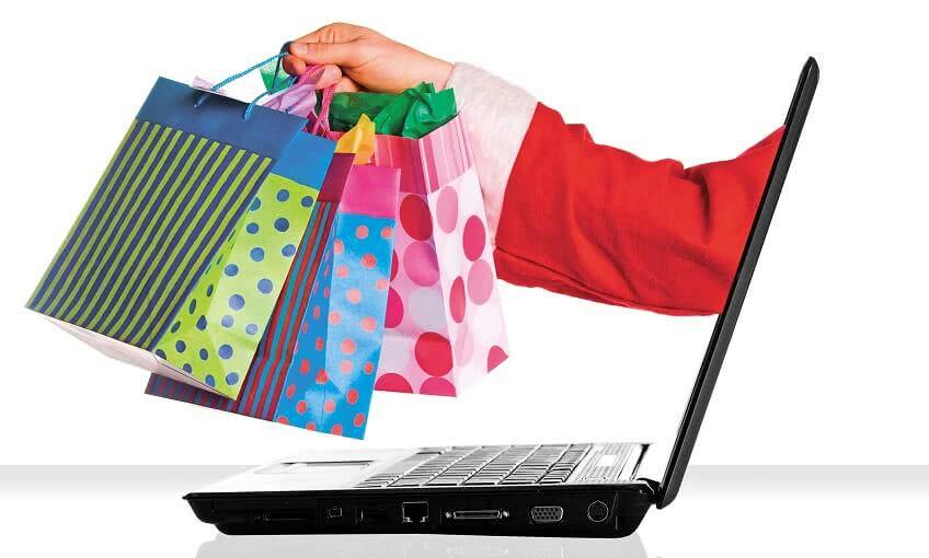 Торговля через интернет