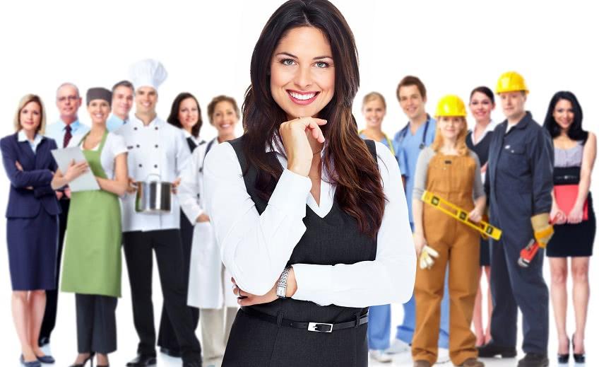 Обязанности менеджера по персоналу