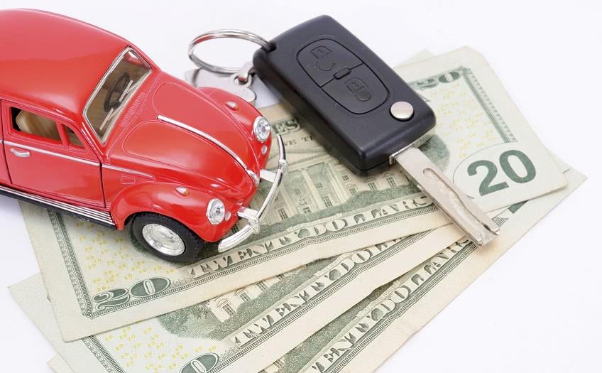 От чего зависит налог на автомобиль