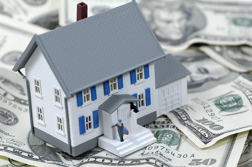 Когда платят налог на недвижимость