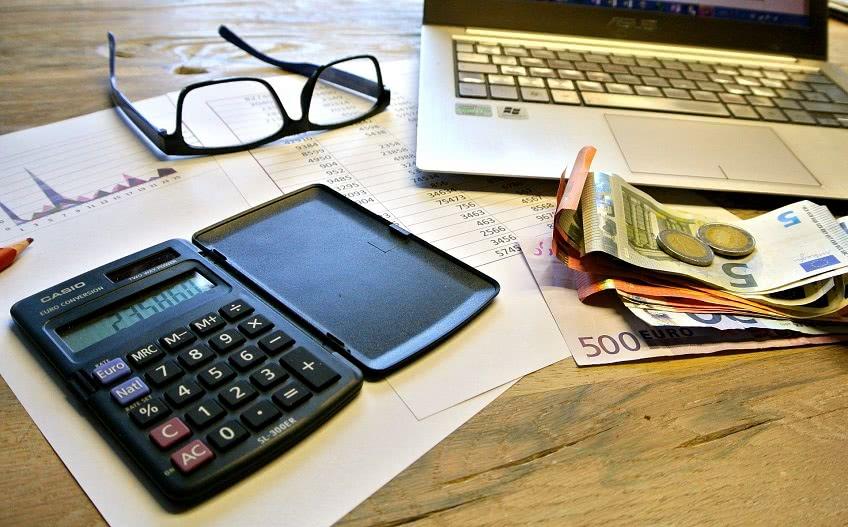 Налогообложение заработной платы