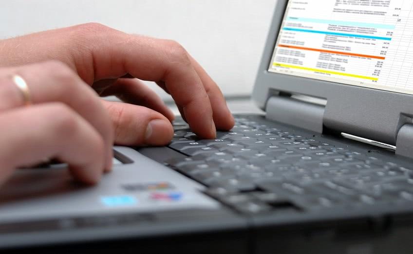 Онлайн отчетность в налоговую