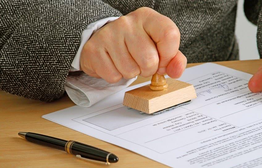 Отчетные документы во время испытательного срока