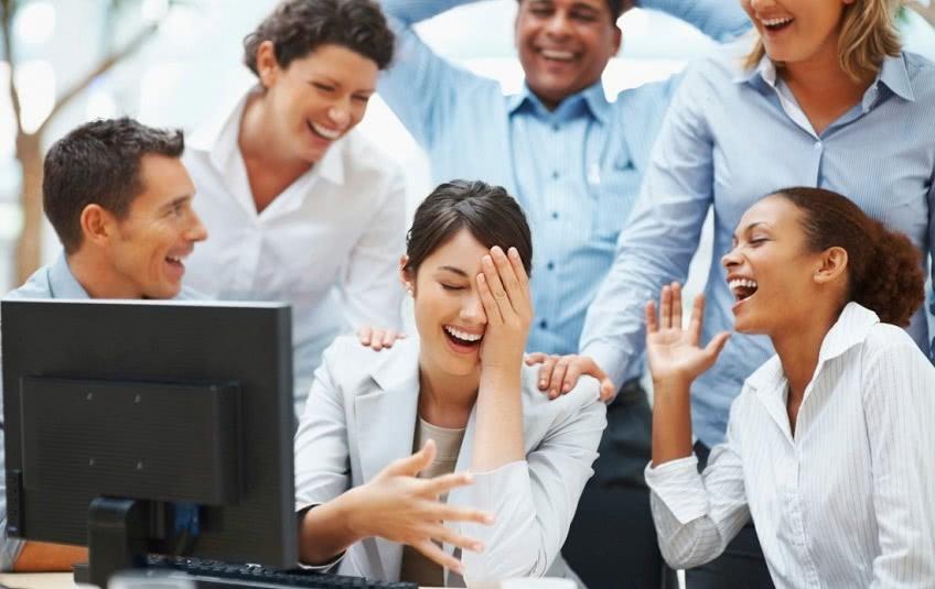 Ответная речь сотрудника коллегам при увольнении