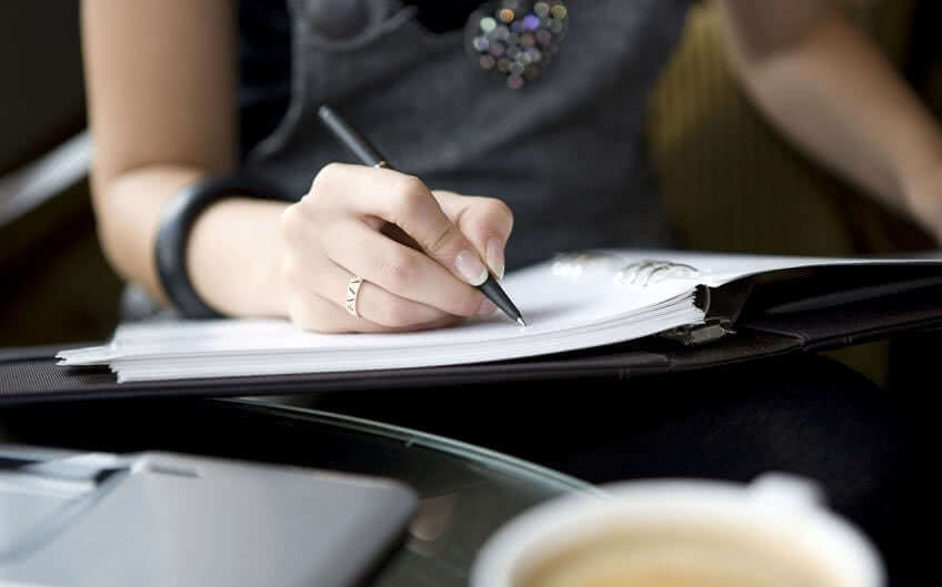 Как составить план диплома по бухучету