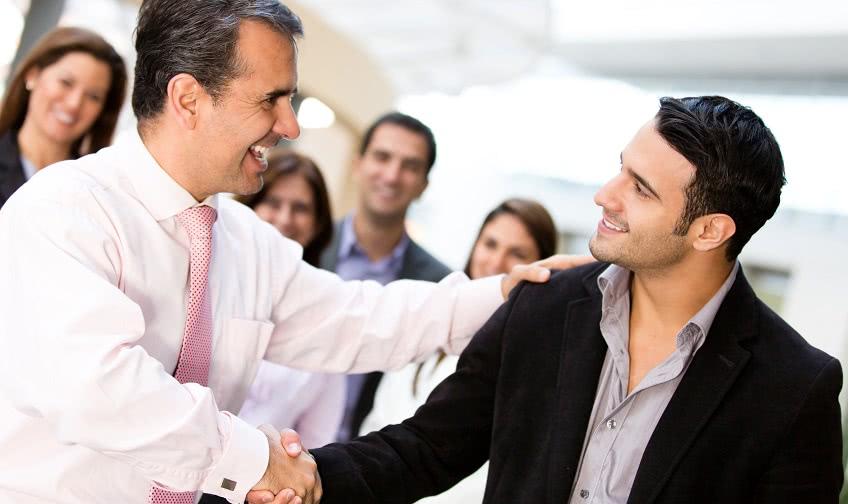 Пожелания коллегам по работе при увольнении