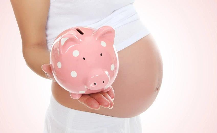 Как выплачивают пособие по беременности