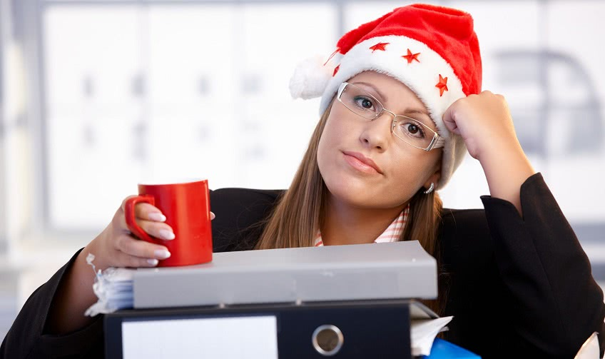 Законна ли работа в праздник