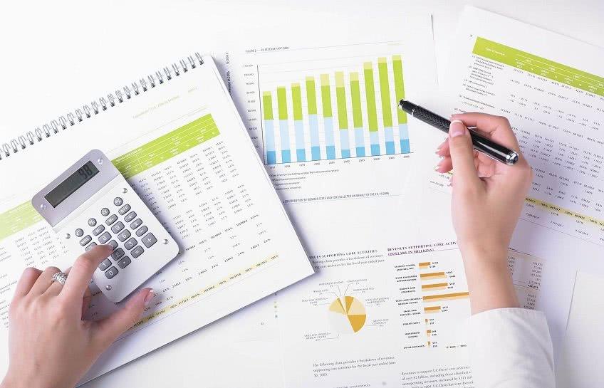 Основные разделы формы 5 бухгалтерского баланса