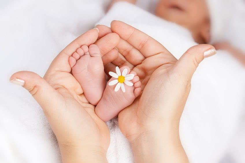 Помощь государства при рождении малыша