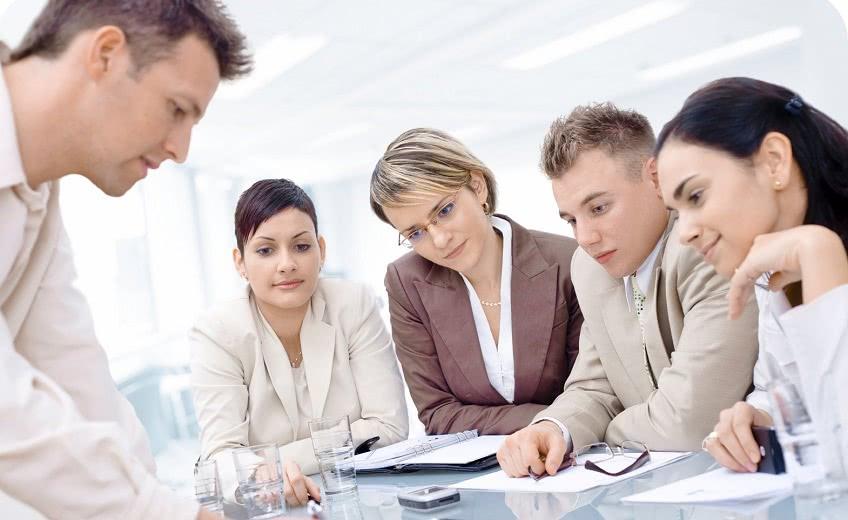 Самореализация сотрудников