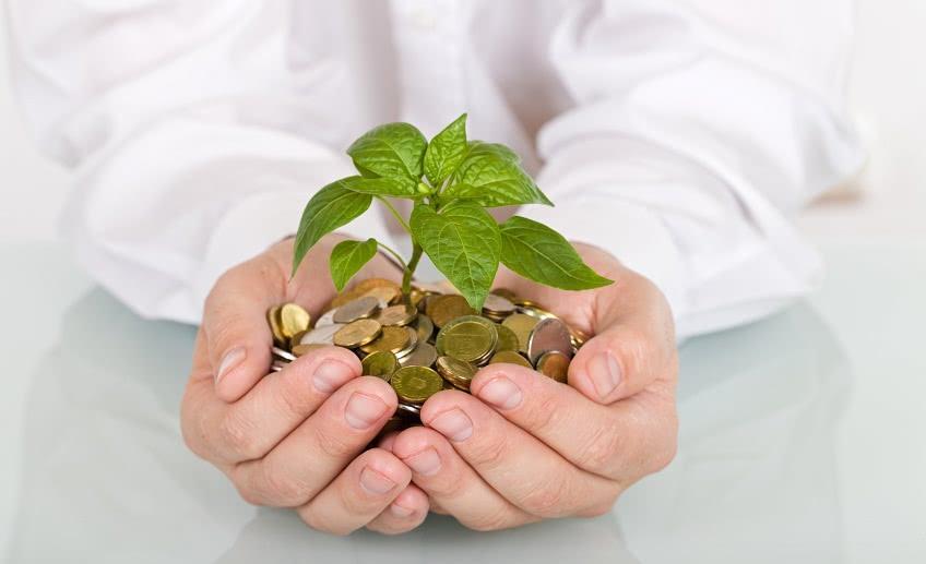 Помощь бизнесу в виде субсидий