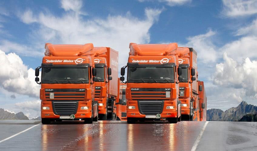 ОКВЭД и транспортные грузоперевозки