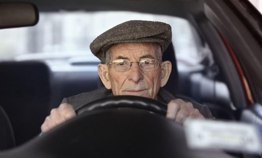 Транспортные налоги для пенсионеров