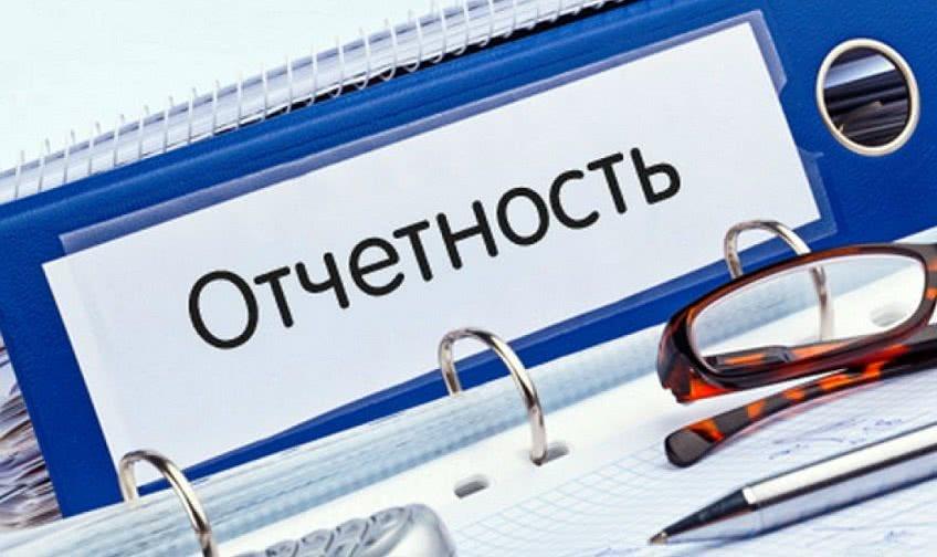 Основные виды бухгалтерской отчетности