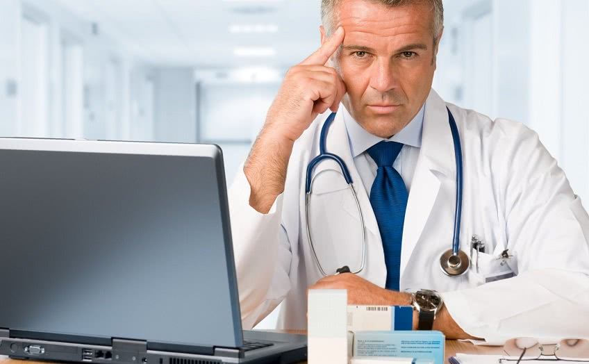 Совместительство у медицинских работников