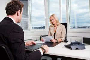 Как подготовиться к встрече с работодателем