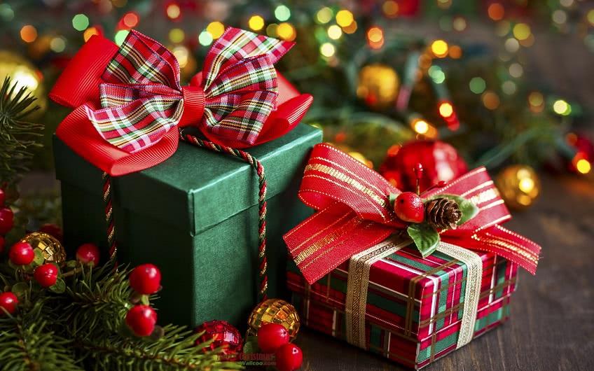 Выбор подарка партнеру по бизнесу на Новый год