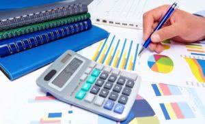 Учет материальных активов