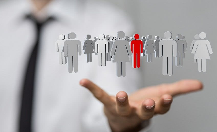 Учет персонала в организации