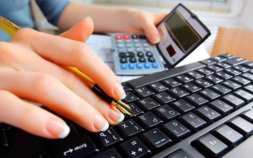 Учет заработной платы в бухгалтерии