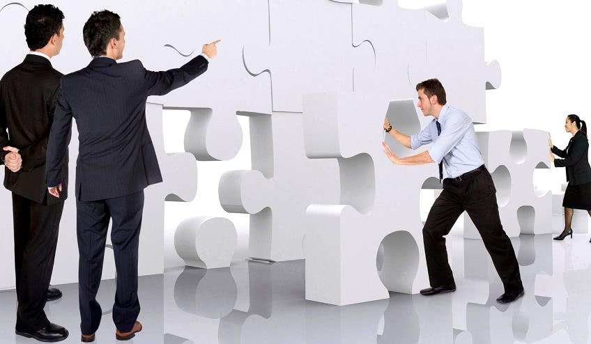 Зачем нужен управленческий персонал