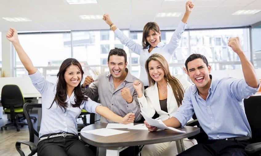 Управление мотивацией персонала