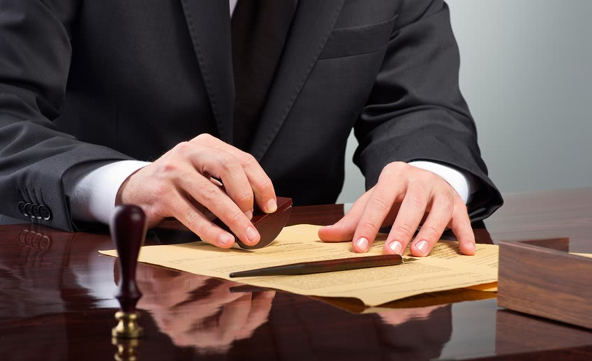 Регистрируем юрлицо