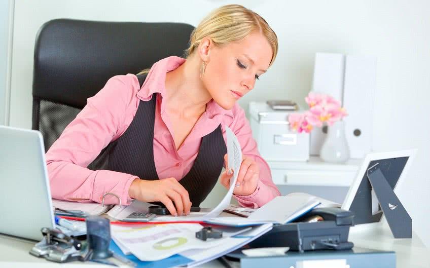 Расчет зарплаты и должностная инструкция бухгалтера