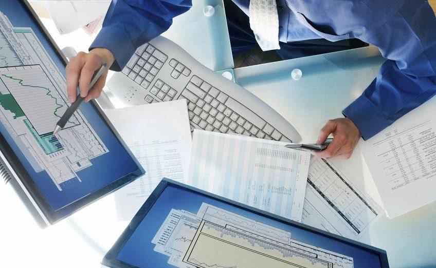Контроль инвестиций в бухгалтерском учете