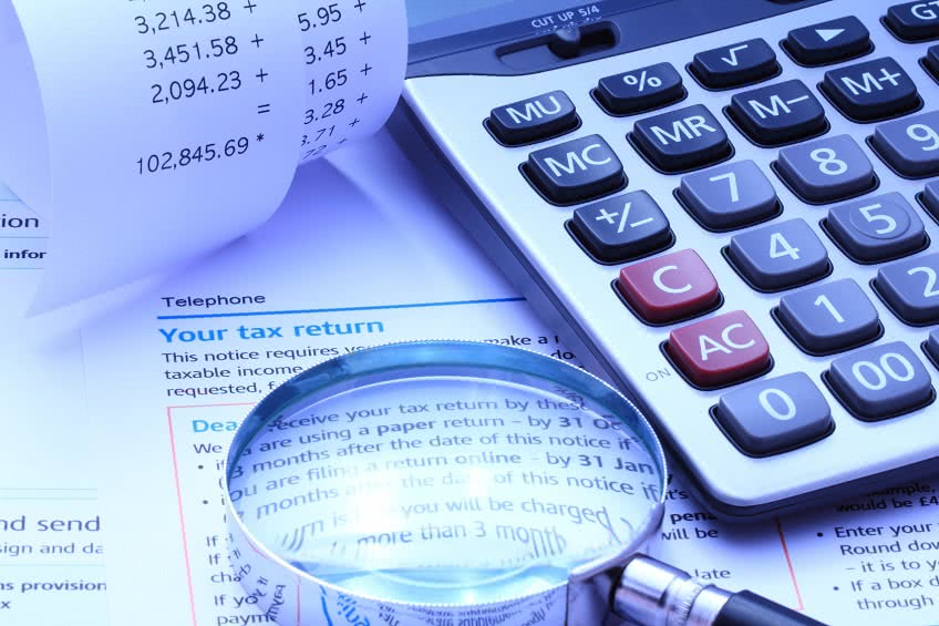 Как оплачивают налоги при УСН
