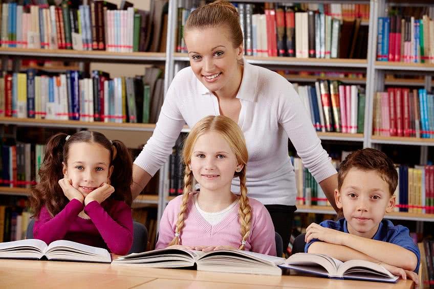 Программа поддержки молодых педагогов
