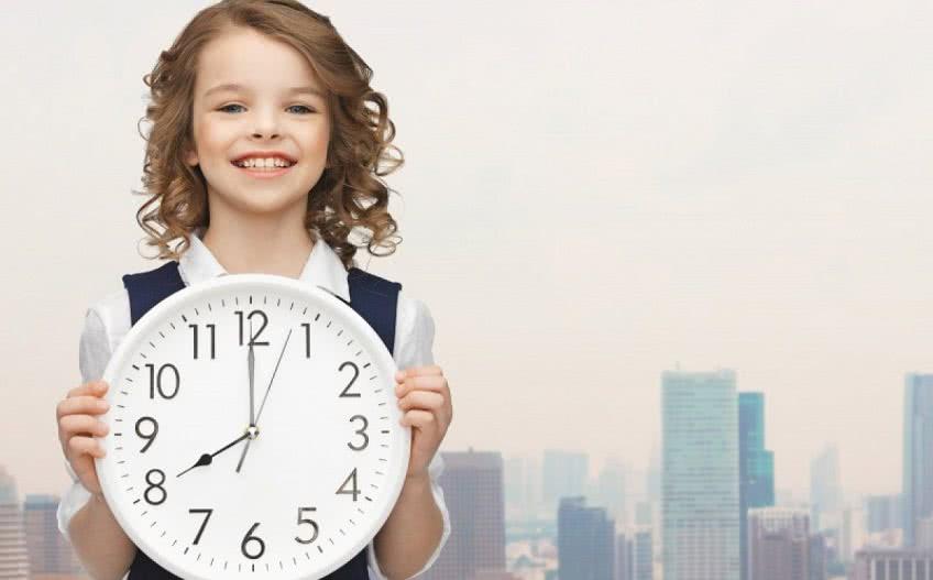 Продолжительность рабочего дня подростка