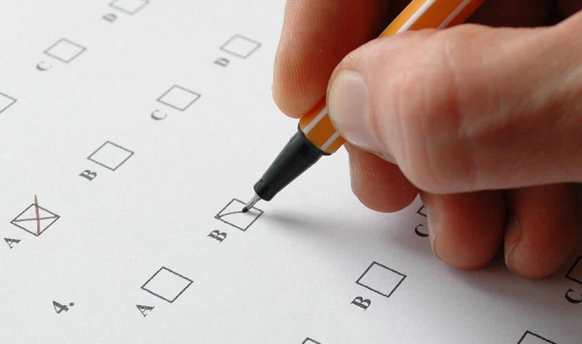 зачем нужны психологические тесты при приеме на работу