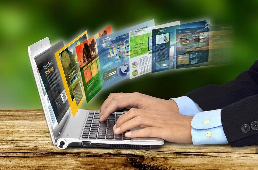Информационная польза реестра субъектов предпринимательства