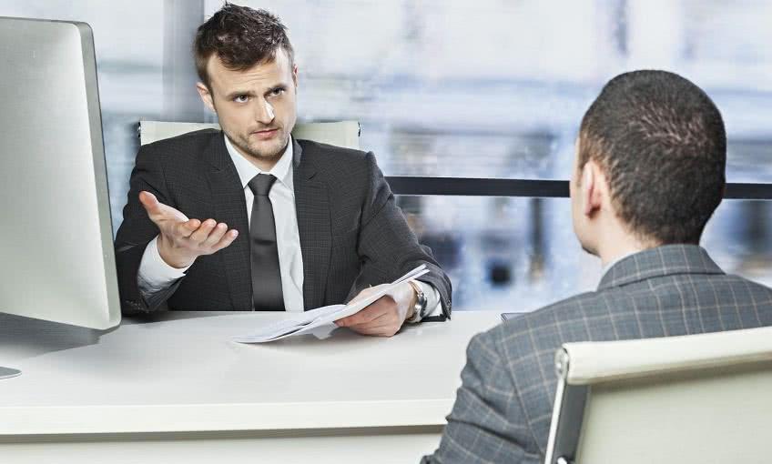 Проверка стрессоустойчивости при приеме на работу