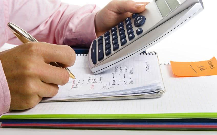 Учет расходов ИП при ОРН