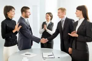 Как создать полное товарищетсво