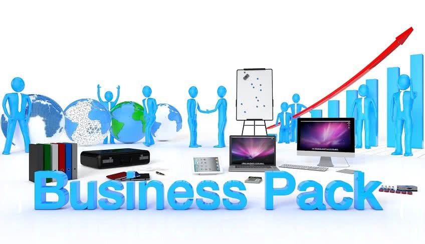Программа Бизнес Пак