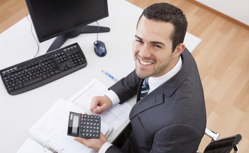 Кто оказывает услуги бухгалтера
