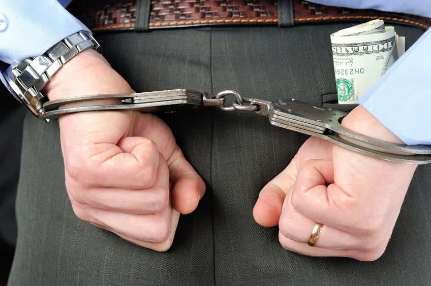 Невыплата зарплаты и тюрьма