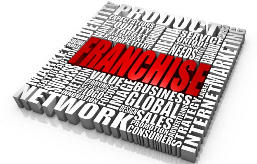 Бизнес без вложений по франшизе