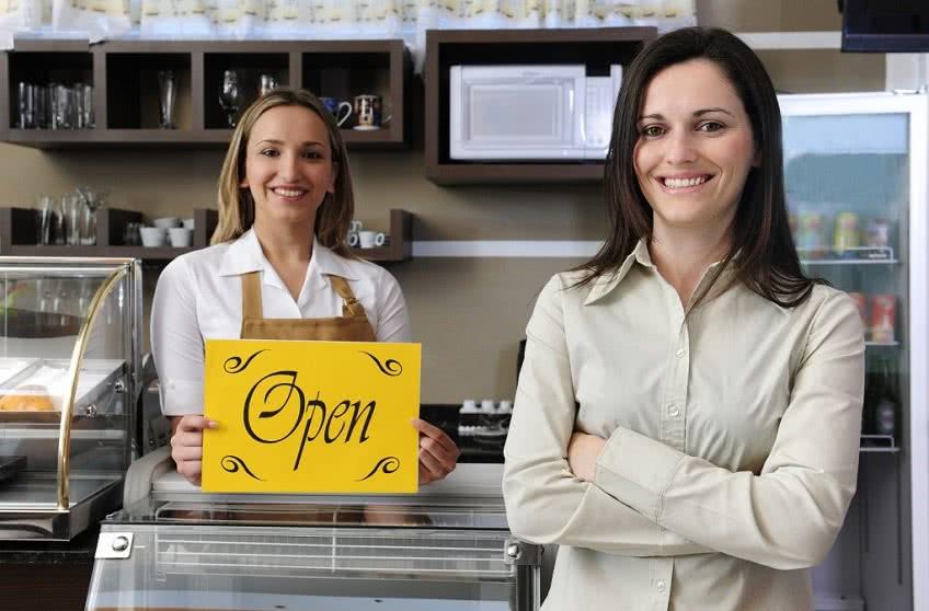Как открыть бизнес без вложений в маленьком городе