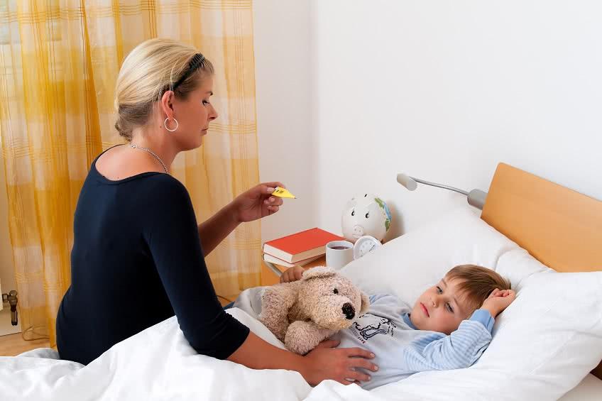 Можно ли взять больничный по уходу за родственником