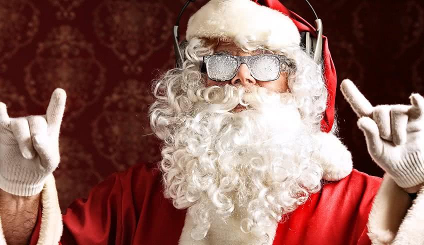 Бизнес Дед Мороз по вызову