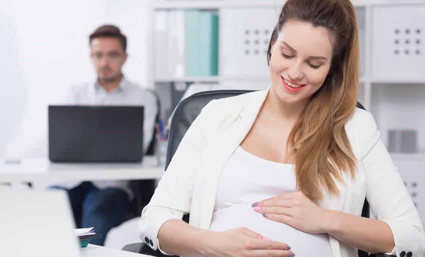 наконец Имеет ли право беременная женщина на сокращенный рабочий день этой