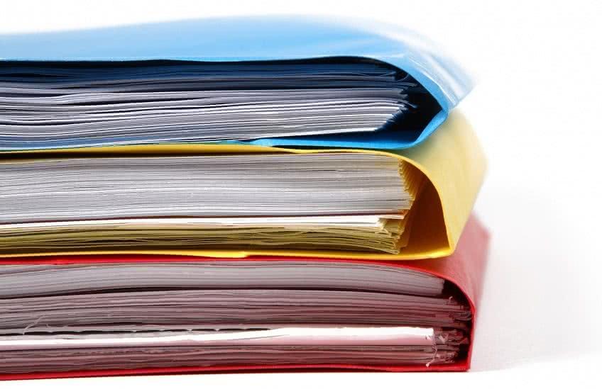 Перечень документов для получения микрокредита